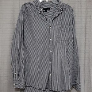 Tricots St Raphael button down shirt